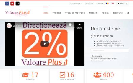 site http://valoareplus.ro/